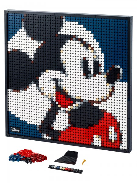 Lego - Disney's Mickey Mouse