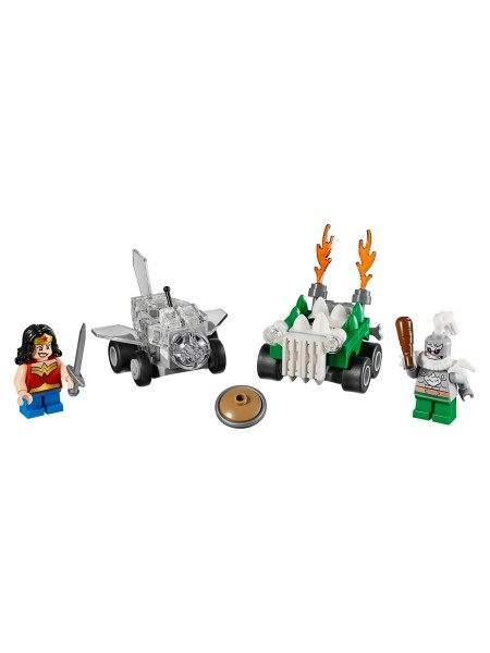 Lego - Mighty Micros: Wonder Woman
