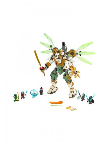 Lego - Lloyds Titan-Mech
