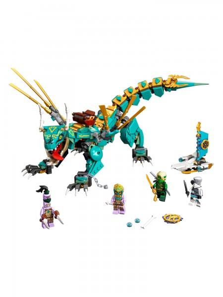 Lego - Dschungeldrache