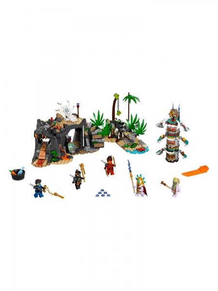 Lego - Das Dorf der Wächter