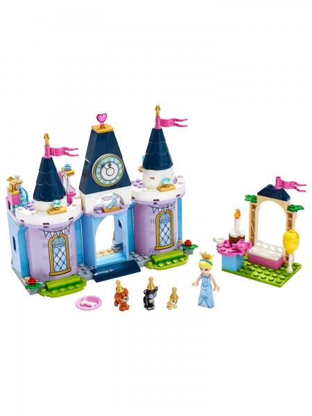 Disney™ - Lego - Cinderellas Schlossfest