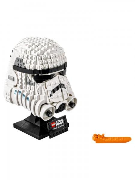 Lego - Stormtrooper Helm