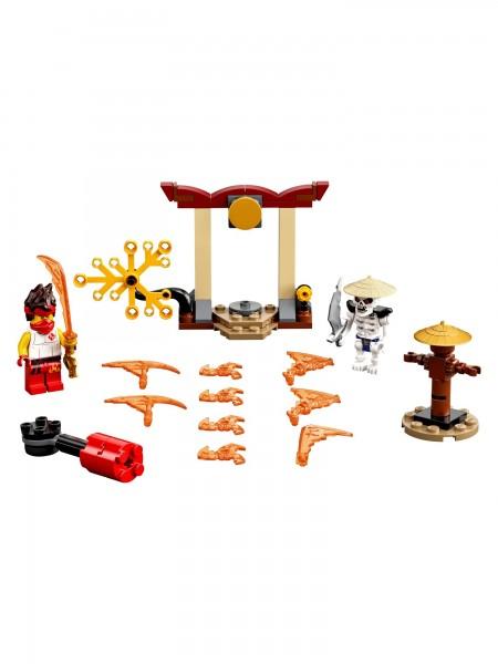 Lego - Battle Set: Kai vs. Skulkin