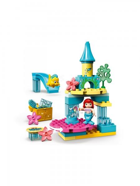 Lego - Arielles Unterwasserschloss