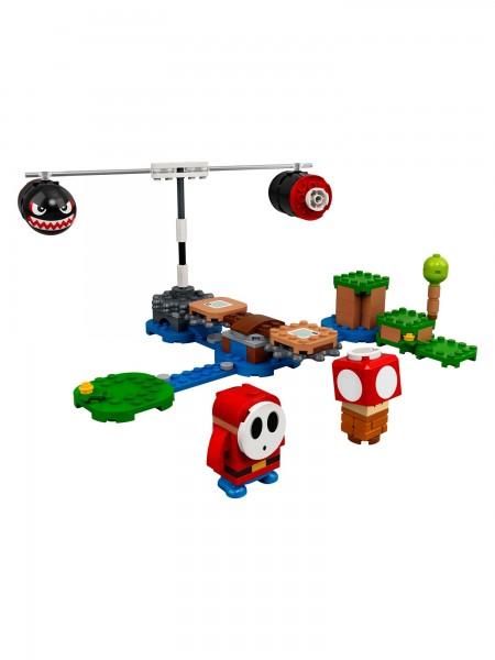 Lego - Riesen-Kugelwillis