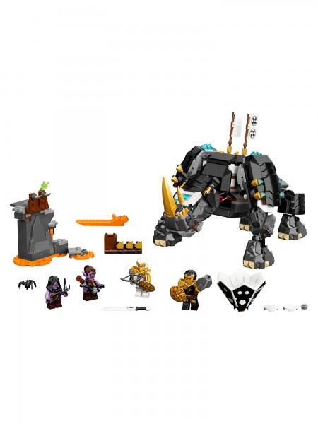NINJAGO® - Lego - Zanes Mino-Monster