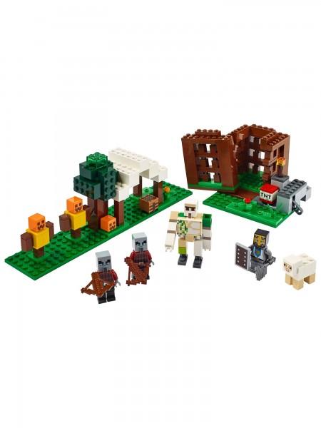 Lego - Der Plünderer-Aussenposten