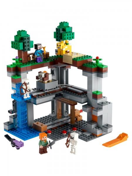 Lego - Das erste Abenteuer