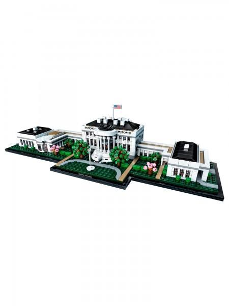 Lego - Das Weisse Haus