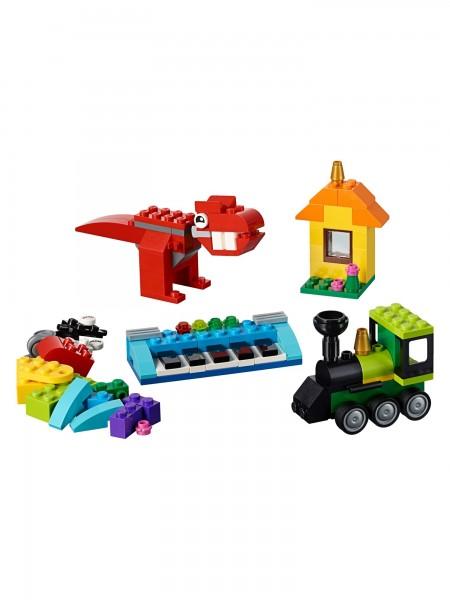 Lego - Bausteine Erster Bauspass