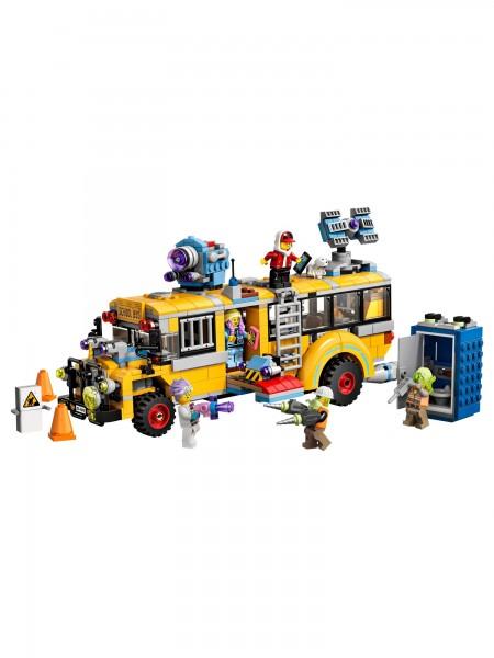Lego - Spezialbus Geisterschreck