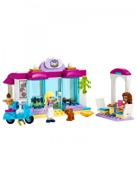 Lego - Heartlake City Bäckerei