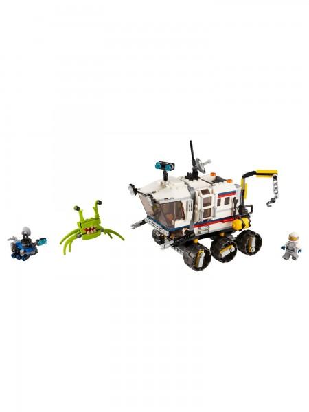 Lego - Planeten Erkundungs-Rover