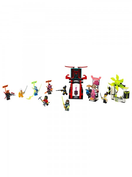 Lego - Marktplatz