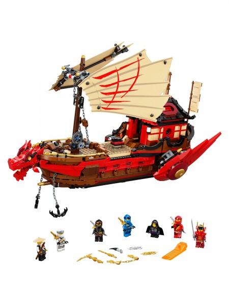 NINJAGO® - Lego - Ninja-Flugsegler