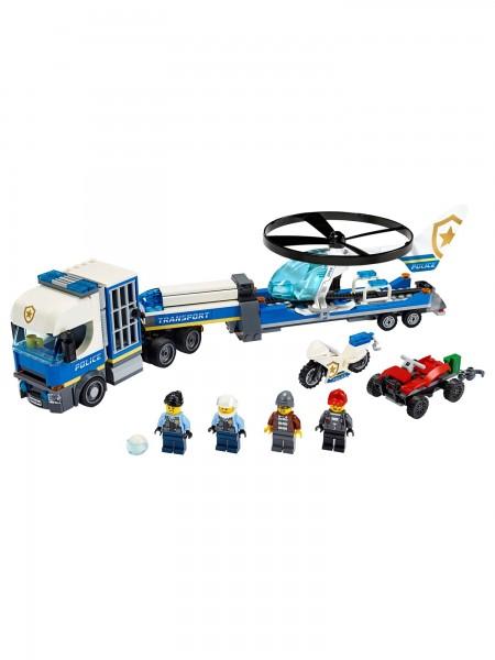 Lego - Polizeihubschrauber