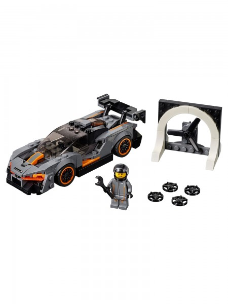 Lego - McLaren Senna