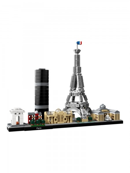 Architecture - Lego - Paris