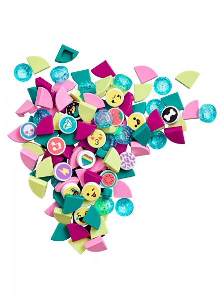 Lego - Armband Ergänzungsset Smiley