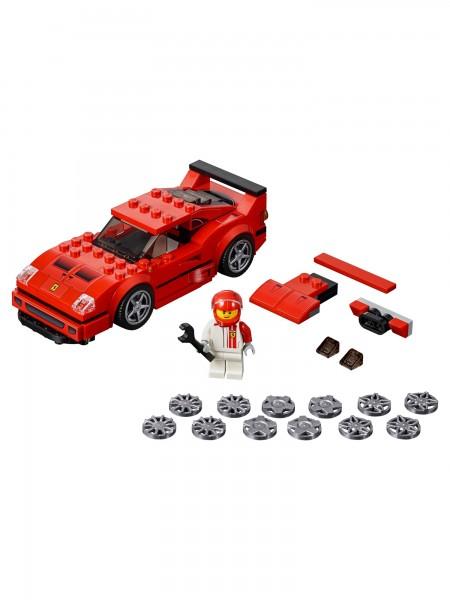 Lego - Ferrari F40 Competizione