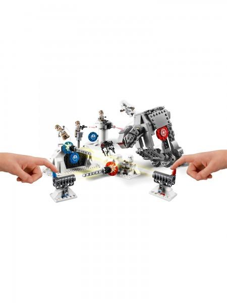 Lego - Action Battle Echo Base