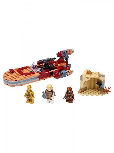 Lego - Luke Skywalkers Landspeeder