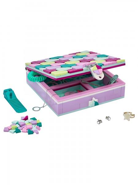Lego - Schmuckbox