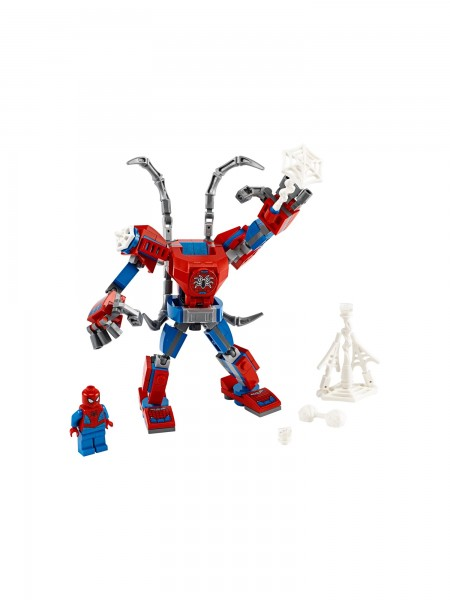 Lego - Spider-Man Mech