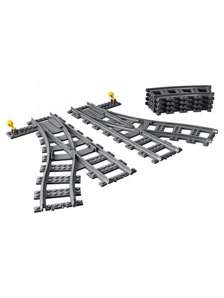 Lego - Weichen