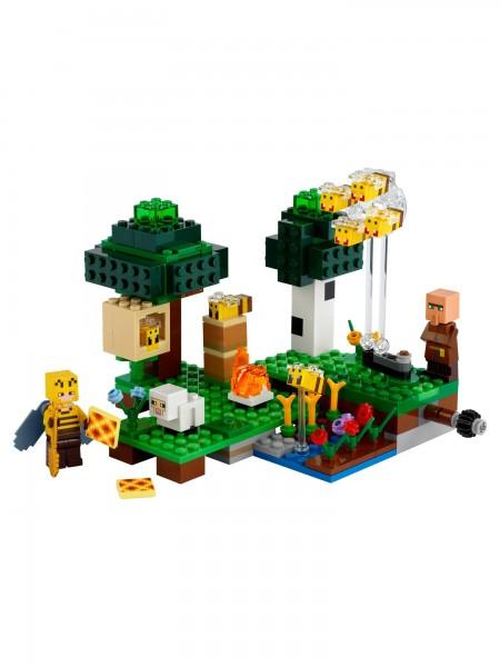 Lego - Die Bienenfarm