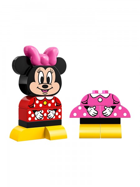 Lego - Meine erste Minnie Maus