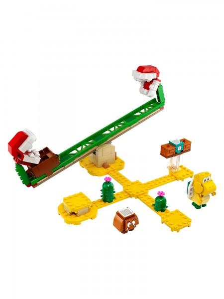 Lego - Piranha-Pflanze-Powerwippe