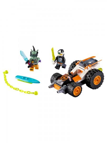 Lego - Coles Speeder