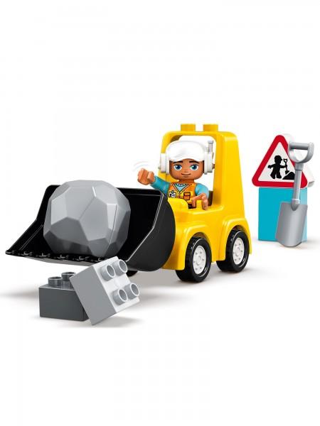 DUPLO® - Lego - Radlader