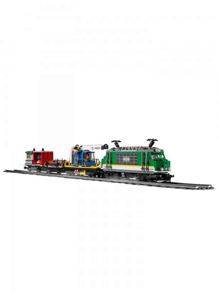 Lego - Güterzug