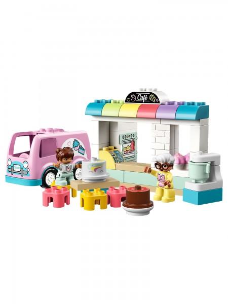 DUPLO® - Lego - Tortenbäckerei