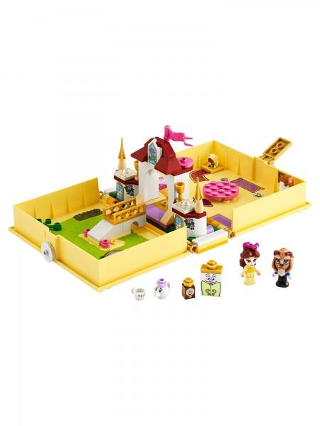 Disney™ - Lego - Belles Märchenbuch