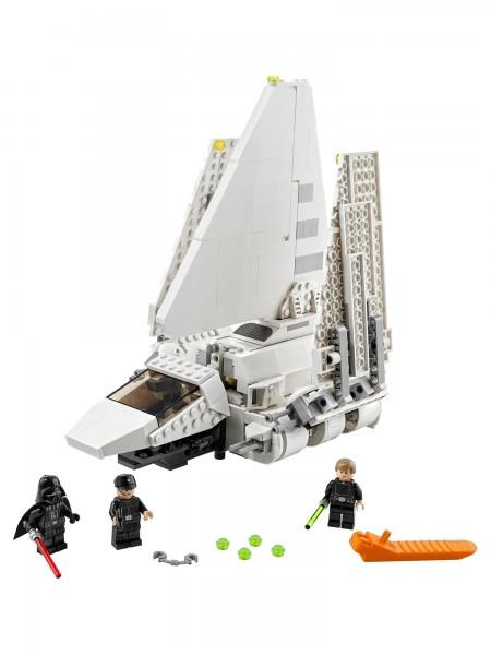 Lego - Imperial Shuttle