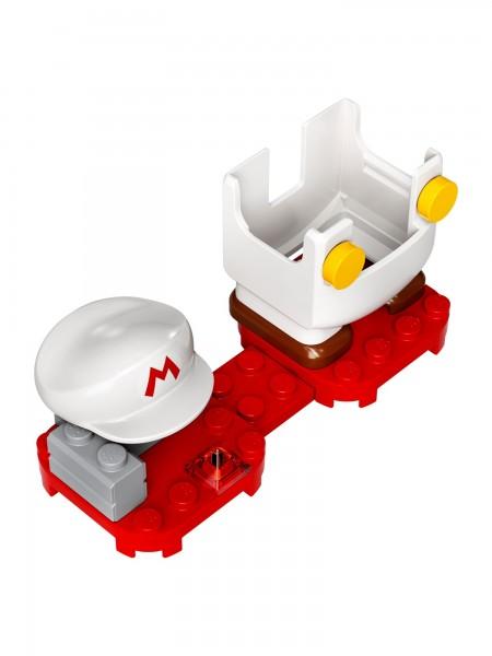 Lego - Feuer-Mario - Anzug