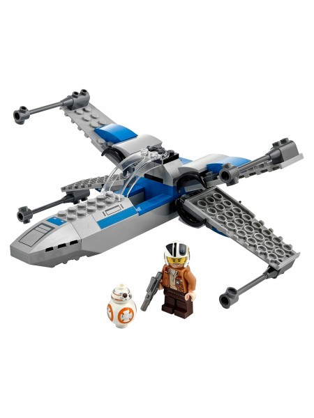 Star Wars™ - Lego - Resistance X-Wing