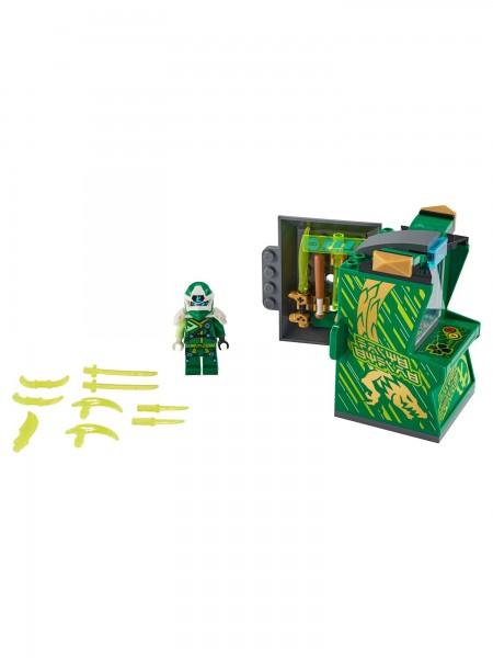 Lego - Avatar Lloyd - Arcade Kapsel