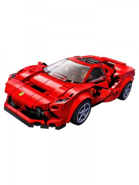 Lego - Ferrari F8 Tributo