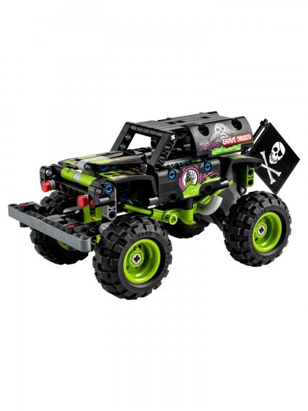 Technic™ - Lego - Monster Jam Grave Digger