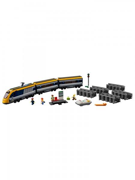 Lego - Personenzug