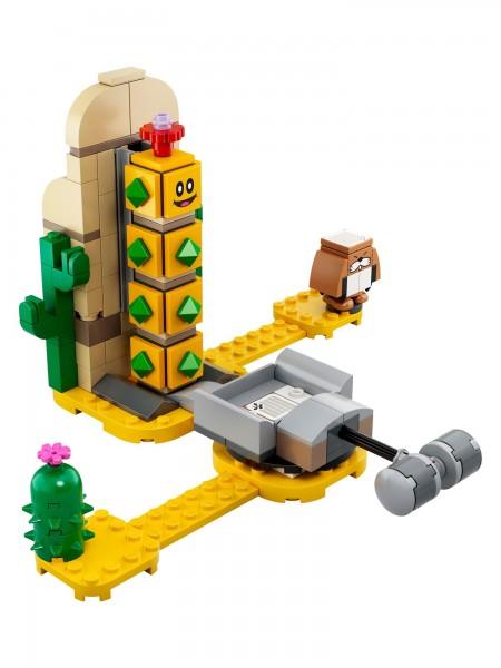 Lego - Wüsten-Pokey