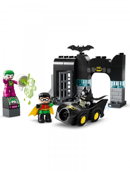 DUPLO® - Lego - Bathöhle