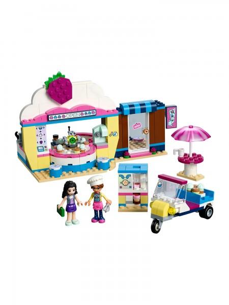 Lego - Olivias Cupcake-Café