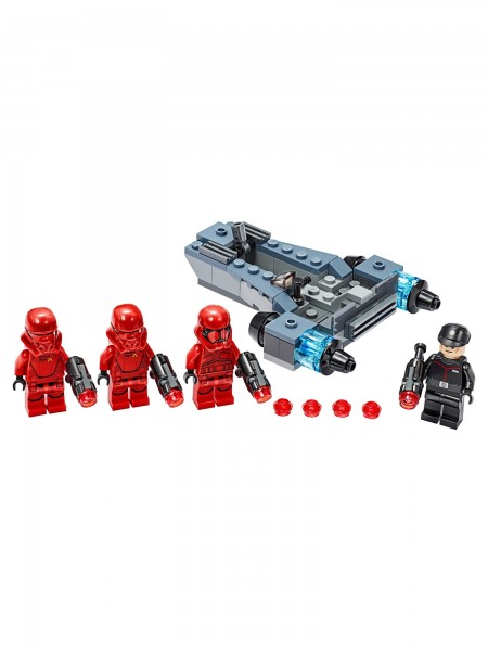 Lego - Sith Troppers Battle Pack
