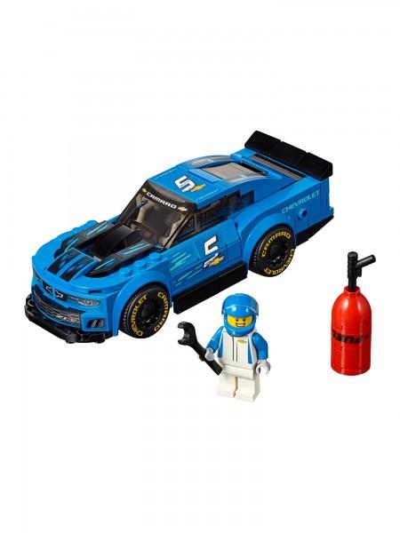 Lego - Rennwagen Chevrolet Camaro